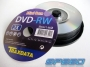 TRAXDATA mini DVD-RW 1.4GB do kamer aparatów 10szt